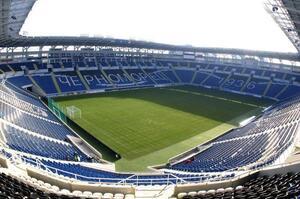 Новий власник стадіону «Чорноморець» інвестує $10 млн у його розвиток