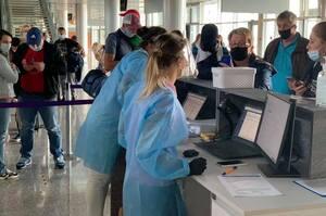 Аеропорт «Львів» вийшов на беззбитковість завдяки оптимізації витрат – Криклій