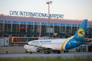 Аеропорт «Львів» перестав бути збитковим – Мінінфраструктури
