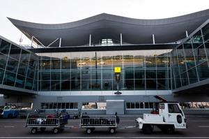 Гендиректор аеропорту «Бориспіль» заявив про його можливе банкрутство