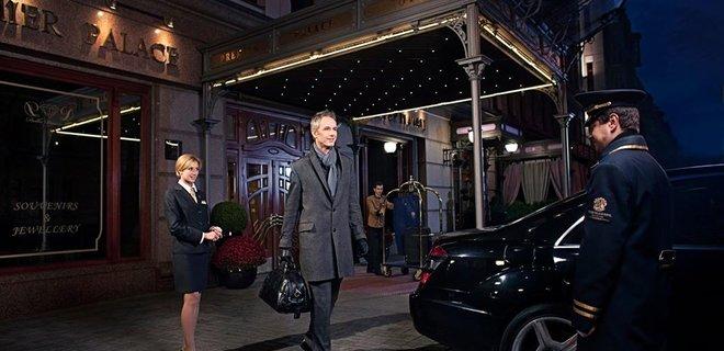 Власник «Premier Palace» купує три готелі в Києві і Львові