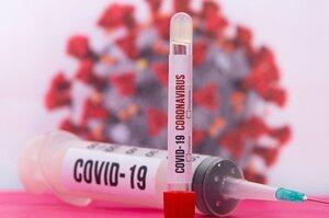Черговий антирекорд: в Україні за добу діагностували майже 1500 випадків COVID-19