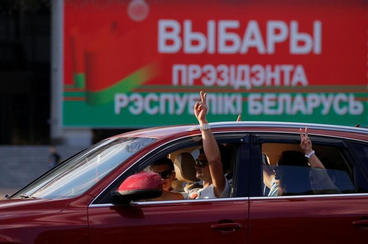 Вибори в Білорусі: ЦВК повідомляє про рекордну явку на дострокове голосування