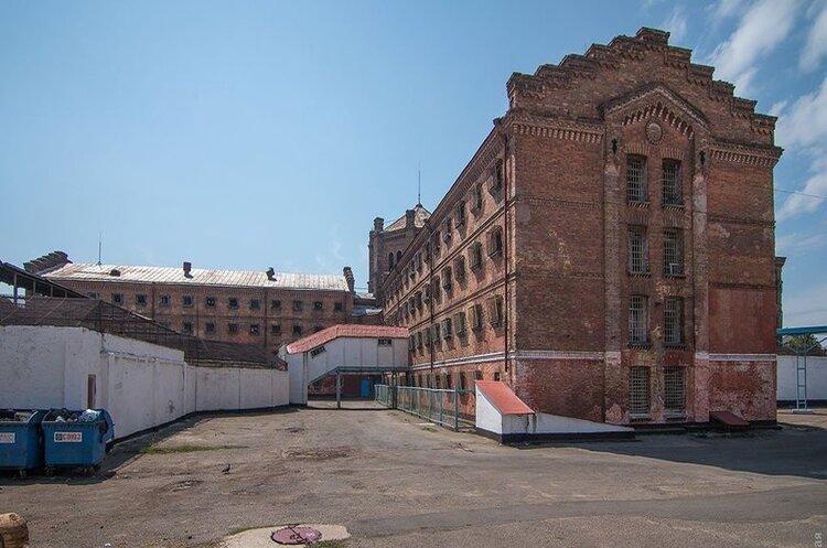 Малюська: наступною в'язницею, що піде з молотка, буде одеська колонія №51