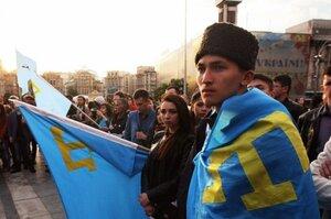 В Україні ведеться робота над визначенням кримськотатарського народу як корінного - Зеленський
