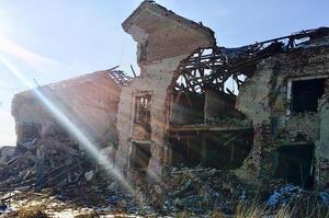 Потрібно створити фонд для відновлення Донбасу – Устенко