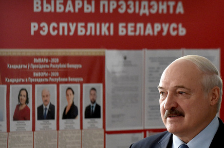 «Останній диктатор Європи»: 9 особливостей переобрання Лукашенка