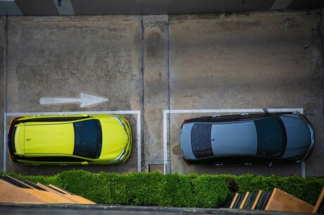 Знайшли тінь: як виправити проблему з дефіцитом паркомісць у столиці
