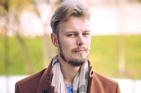 Керуючий партнер BlockchainLab: «Блокчейн руйнує монополію держави на контроль за громадянами та їхніми грошима»