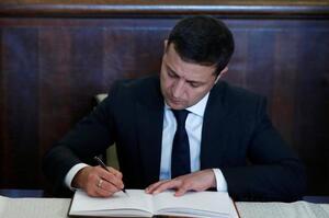 Зеленський підписав закон про гральний бізнес