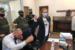 Справа Шеремета: суд пом'якшив запобіжний захід підозрюваній Юлії Кузьменко