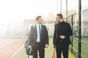 Мінцифри з Мінспорту запускають проєкт «Спортивна індустрія: від спортсмена-аматора до власника бізнесу»