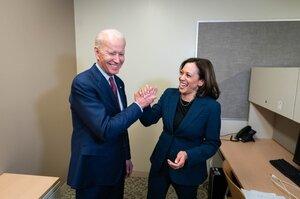Кандидат від Байдена на посаду віцепрезидента США: хто вона та як її оцінюють у Білому домі