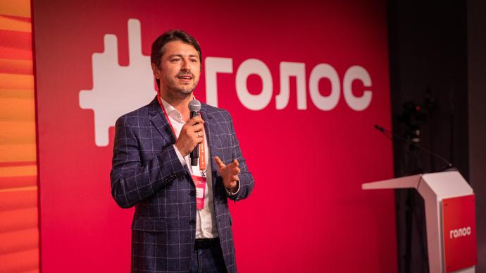 Шоумен Притула йде в мери Києва від «Голосу»