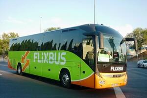 FlixBus запустив автобусні рейси Київ-Варшава