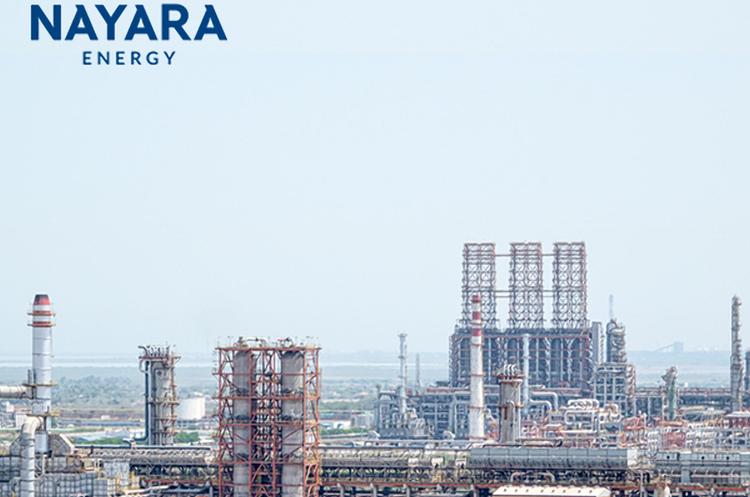 Shell має намір придбати 50% у нафтохімічному проєкті індійської NayaraEnergy за $9 млрд