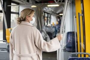 Мінінфраструктури розробило законопроєкт, що має на меті покращення роботи громадського транспорту