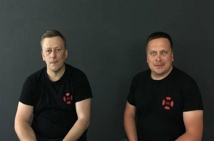 Україна вимагає від влади Білорусі звільнити українських журналістів – Єрмак