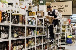 За рік подорожчали всі алкогольні та тютюнові вироби — Держстат