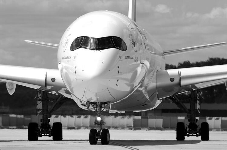 США посилюють митний тиск на Францію та ФРН через Airbus
