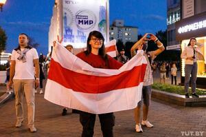 Ілон Маск відреагував на протести в Білорусі