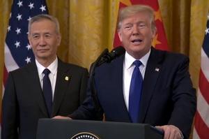 Трамп заявив, що Китай підкупив деякі американські ЗМІ