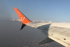 В SkyUp анонсували маршрути на зимовий сезон з Києва та регіональних аеропортів