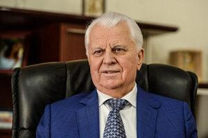 Кравчук пропонує нове формулювання замість «особливого статусу» Донбасу