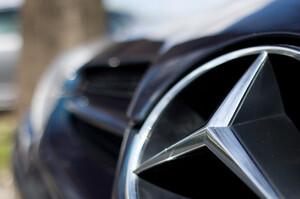 Врегулювання «дизельного скандалу» у США обійдеться Daimler у $3 млрд