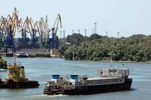 За I півріччя 2020-го «Українське Дунайське пароплавство» отримало 34,6 млн грн чистого прибутку - Криклій