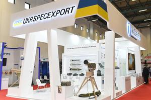 Експортери «Укроборонпрому» уклали контрактів на $154 млн з початку року