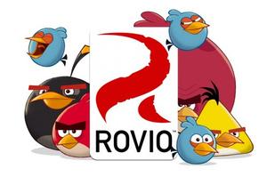 Коронавірус приніс розробнику Angry Birds зростання прибутку на 160%