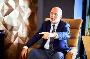 Глава Ассоциации налогоплательщиков: «Если в Украине 50% и более в доле ВВП будет принадлежать МСБ, то гречкой на выборах не отделаешься»