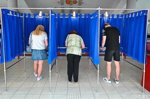 Білоруський ЦВК оприлюднив остаточні результати виборів