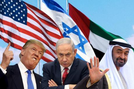 Об'єднані арабські «зрадники»: як Емірати розбурхали світ
