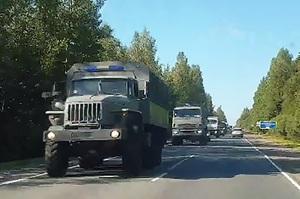 МЗС Литви: військова допомога Білорусі з боку Росії буде вважатися вторгненням