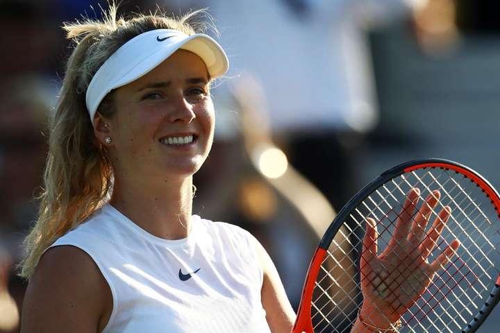 Українка увійшла в десятку найбільш високооплачуваних спортсменок світу від Forbes
