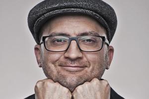 Володимир Лерт: «Через 10 років ми всі будемо у віртуальних міні-окулярах і на автопілоті»