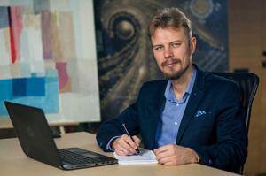 Станислав Подьячев: «Сначала должна быть бизнес-логика, а уже потом – токены как инструмент»