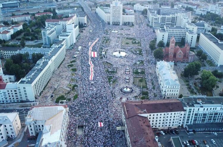 Экономический фактор: как события в Беларуси повлияют на ее экономику