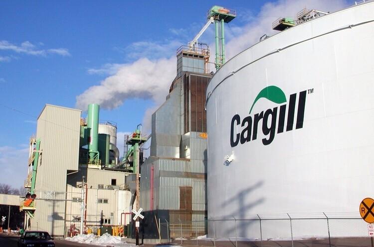 Україна залучить від «Cargill Inc.» кредит на 250 млн євро