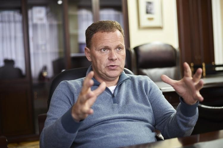 ДІУ інвестує 2 млрд грн для добудови об'єктів «Укрбуду»