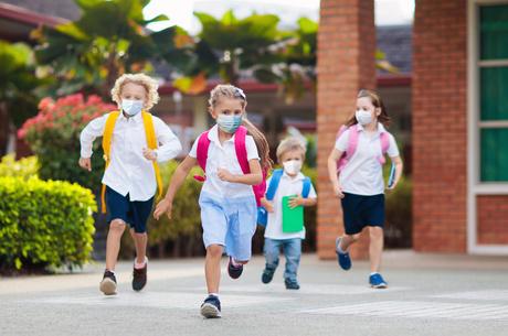 Back to school: як морально підготувати дітей до нового навчального року