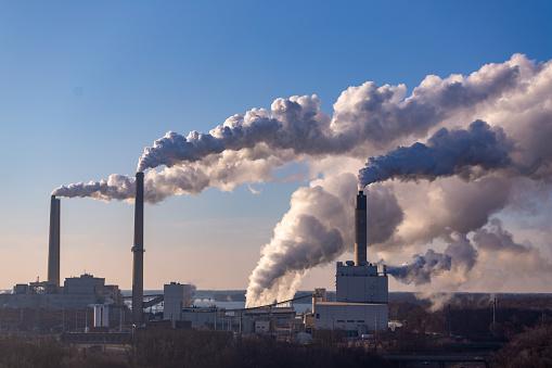 Маріупольський металургійний комбінат витратив понад 150 млн грн на реконструкцію обладнання для зниження викидів газу
