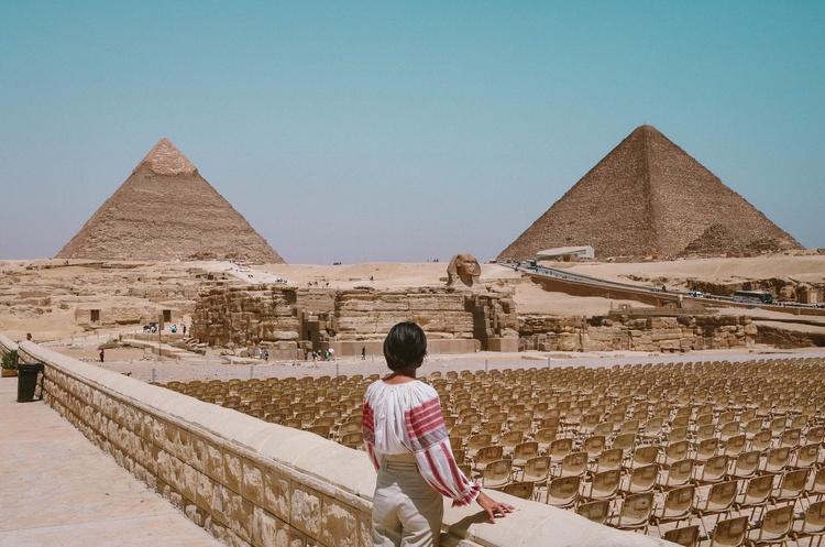 Египет изменил условия въезда туристов в некоторые регионы страны