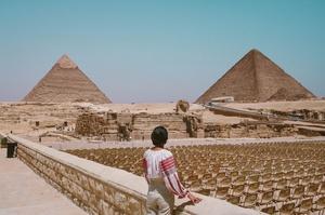Єгипет змінив умови в'їзду туристів до деяких регіонів країни
