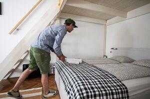Airbnb подала заявку на проведення IPO