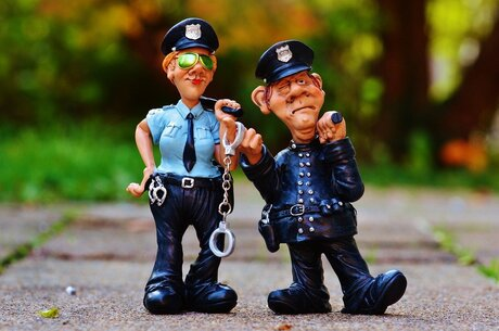 Право на остановку: как планируют расширить полномочия полиции в отношении водителей