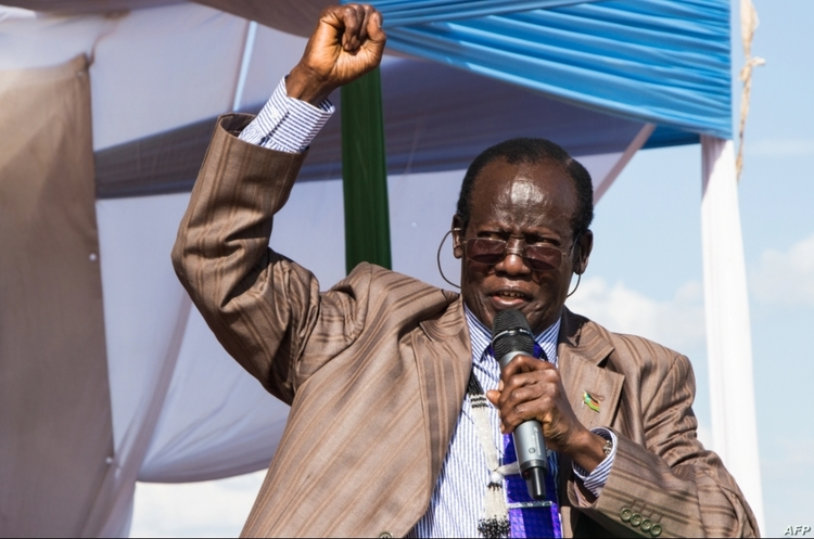 Повстанці вбили шістьох охоронців віцепрезидента Південного Судану