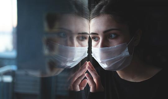 В Украине за сутки подтвердили еще 2106 случаев заболевания коронавирусом